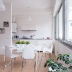 Tavolo e cucina Loft 21