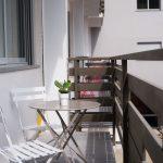 Balcone Loft 21