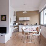 Tavolo e cucina Loft 22