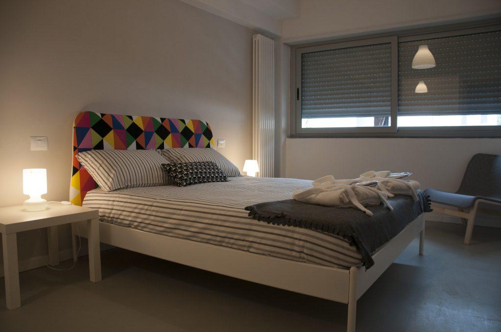 Seconda camere Loft 12