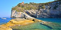 Isole Tino Tinetto e Palmaria